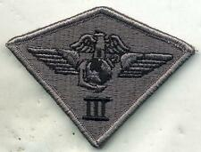 3rd Marine Air Wing USMC ACU Patch