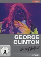George Clinton & Parliament-Funkadelic - Live at Montreux 2004 (Kulturspiegel Ed