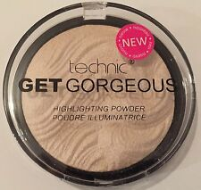 Technic Get Gorgeous Highlighting Powder NEW
