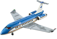 Lego 60104 City Airport aviones sólo (split de 60104)