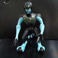 """BANDAI Ben 10 XLR8 action figure 5"""" #SSD3"""