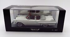 NEO SCALE MODELS 44075 - Cadillac Series 62 Convertible 1957 (White) - 1/43