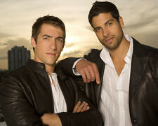 Jonathan Togo & Adam Rodriquez (17997) 8x10 Photo