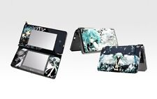 Miku 231 Vinyl Decal Skin Sticker Protector for Nintendo 3DS