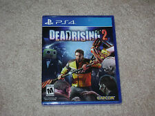 DEAD RISING 2...PS4...***SEALED***BRAND NEW***!!!!!!!!