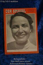 Der Spiegel 34/57 21.8.1957Elisabeth Noelle-Neumann