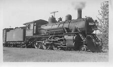 L600K RP 1940s? CMStP&P RR MILWAUKEE ROAD ENGINE #1167