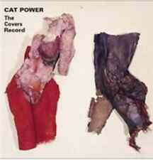 "Cat Power-The Covers Record  (US IMPORT)  Vinyl / 12"" Album NEW"