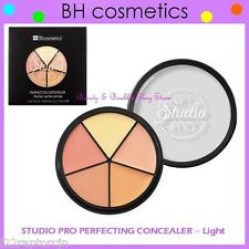 NEW BH Cosmetics 5-Color STUDIO PRO CONCEALER Palette-Light FREE SHIPPING BNIB