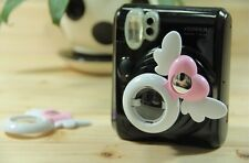 (ANGEL HEART) Close Up Lens Self Shot Mirror For Fujifilm Instax Mini 50s Camera
