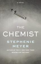 The Chemist by Stephenie Meyer (2016, Hardcover)