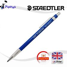New STAEDTLER Mars Technico 780C Leadholder Clutch Pencil STAEDTLER 780 C