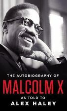 The Autobiography of Malcolm X by Alex Haley and Malcolm X (1989, Hardcover,...