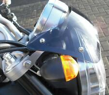 * Halter-Set / Bracket Kit * für Yamaha MT-01 Windschild - fly screen