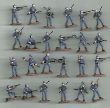1/72 20mm Painted Soldiers WW1 AUSTRIAN INFANTRY x 24