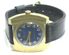 Vintage Lucerne Swiss Made Wind Up Unisex  Wrist Watch 4u2fix