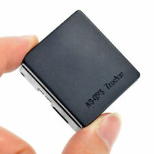 MINI GPS Tracker car spy vehicle Locater trucks 4bands GSM GPRS Security