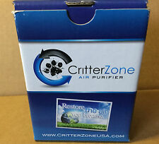 CritterZone Air Purifier Wall unit WE SHIP THE FASTEST!!