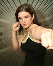 Gina Carano 8 x 10 GLOSSY Photo Picture IMAGE #4