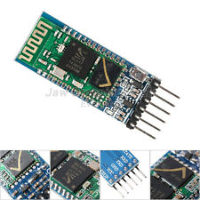HC-05 Wireless Bluetooth RF Transceiver Module Serial RS232 TTL for Arduino #1A1