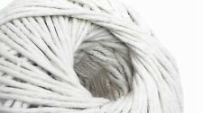 TRADITIONAL BALL OF NATURAL COTTON STRING, 155g BALL COTTON TWINE roll