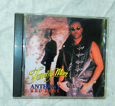 Family Man * by Anthony Red Rose/Antony Red Rose/Red Rose CD