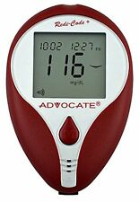 Advocate Redi Code Plus Speaking Blood Glucose Monitoring Kit 1 Each