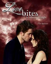Love Bites- Saga of Twilight Movie Series Reference Book-200+ Pages