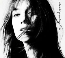 CHARLOTTE GAINSBOURG - IRM - 2LP VINYL - NEW SEALED 2009