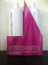Paul Mitchell Super Strong Liter Duo!