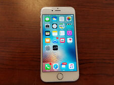 Apple iPhone 6 MG552LL/A A1549 Smartphone 16GB Silver T-Mobile (7609-1 S1A)