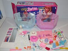 BARBIE #4022 Dream Store DELUXE SET with BOX 1982 Mattel
