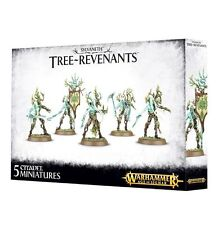 WARHAMMER - SYLVANETH Tree-Revenants - NEW/BOX