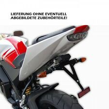 Support de plaque d'immatriculation Yamaha YZF 125 R,Réglable,Queue tag,