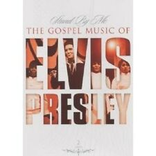 ELVIS PRESLEY - STAND BY ME: THE GOSPEL... 2 DVD NEW+