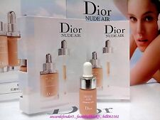 "Dior"" Diorskin Nude Air ""Serum Air Foundation◆#020 L Beige◆3ml x1=3ml◆NIB #2240"