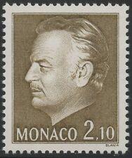 MONACO N°1145** Prince Rainier III, 1978,  MNH