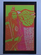 Blacklight Poster Pin-up Print Gathering Of Tribe Discover America Double Sided