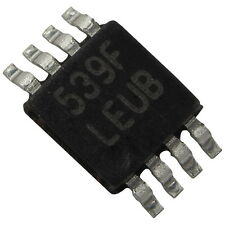 5 LP3982IMM-3.3 Texas Instruments Spannungsregler +3,3V Voltage Regulator 856036