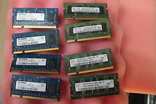 2 x 1GB = 2GB DDR2 PC2-6400 PC6400 ordinateur portable mémoire ram PC5300 PC4200 sodimm