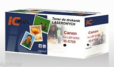 LASER TONER CARTRIDGE FOR CANON 725 i-SENSYS MF3010 i-SENSYS LBP-6000