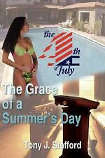 The Grace of a Summer's Day, Stafford, Tony, 1418437158, Book, Acceptable