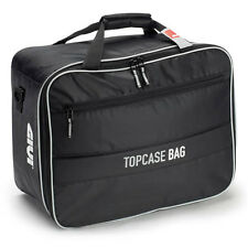 Givi T468B inner bag for E55 and E52 cases. Will fit other Kappa / Givi boxes