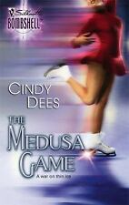 The Medusa Game (Silhouette Bombshell) by Dees, Cindy, Good Book