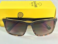 NEW Von Zipper Lesmore BFR Brown Fade Frame Men's Sunglasses