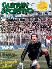 GUERIN SPORTIVO=N°42 1980=FILM DEL CAMP.=PETER GABRIEL=L'ULTIMO CLAY=1980