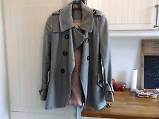 JACKET FROM RIVER ISLAND 50P ONLY