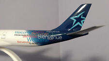 Airbus A330-300 Air Transat Airlines CANADA Scale Model 1/200 NEW