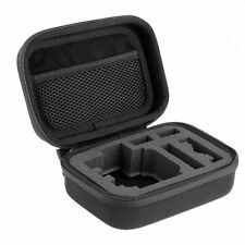 Carrying Case Pouch Bag Case Zip Black for Digital Camera GoPro Hero 1 2 3 3+