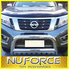 Nissan Navara NP300 (2015-2017) Nudge Bar / Grille Guard